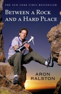 Between A Rock And A Hard Place - Hard Cover